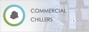 Commercial Chillers, Chiller Supplier