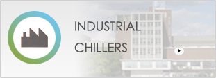 Industrial Chillers, Chillers Manufacturer